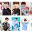 เซตการ์ดใส / การ์ดใสลายเซ็น Jaehwan thumbnail 1