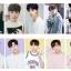 เซตการ์ดใส / การ์ดใสลายเซ็น Minhyun thumbnail 2