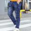 กางเกง แพ็ค 5 ชุด ไซส์ 120-130-140-150-160 (เลือกไซส์ได้) thumbnail 2