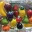 ผักผลไม้หั่นได้ 22 ชิ้น (10ชนิดไม่ซ้ำ) thumbnail 6