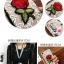 เคส VIVO V3 พลาสติก TPU ลายดอกไม้ พร้อมสายคลอ้งมือสั้นหรือยาวแล้วแต่ร้านจีนแถมมา ราคาถูก thumbnail 5
