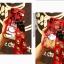 เคส iPhone X ซิลิโคนสกรีนลายนำโชคสวยงามมาก ราคาถูก (แบบสั้นหรือยาวแล้วแต่ร้านจีนแถมมา) thumbnail 4