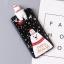 เคส OPPO F1 Plus ซิลิโคนลายคริสต์มาสตุ๊กตาเกาะเคสน่ารักมาก ราคาถูก thumbnail 1