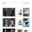 อัลบั้ม #SuperJunior - Album Vol.8 [PLAY] Black Suit Ver. thumbnail 2