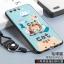 เคส Huawei P10 Plus พลาสติกสกรีนลายการ์ตูนน่ารัก พร้อมแหวนตั้งในตัว คุ้มมากๆ ราคถูก (ไม่รวมสายคล้อง) thumbnail 6