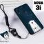 เคส Huawei Nova 3i เคสซิลิโคนลายการ์ตูน น่ารักๆ หลายลาย พร้อมแหวนจับมือถือลายเดียวกับเคส thumbnail 2