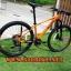 จักรยานเสือภูเขา XDS - KNIGHT 600 Deore 30 speed วงล้อ 27.5 ปี 2018 thumbnail 4