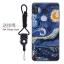 เคส Samsung A8 Star ซิลิโคนสกรีนลายหลากหลายแบบ ราคาถูก (สายคล้องแล้วแต่ร้านจีนแถม) thumbnail 5