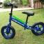 จักรยานฝึกการทรงตัว OSAKA BALANCE BIKE รุ่น BABY TIGER ล้อ 12 นิ้ว (เหล็ก) thumbnail 14