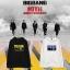 เสื้อแฟชั่นนักร้องเกาหลี เสื้อฮูดกันหนาว Bigbang10 (ระบุไซส์ สี) thumbnail 1