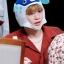 หมวกปลาปักเป้า แบบ Kang Daniel thumbnail 2