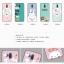 เคส Samsung J7+ (J7 Plus) ซิลิโคน soft case สกรีนลายการ์ตูนพร้อมแหวนและสายคล้อง (รูปแบบแล้วแต่ร้านจีนแถมมา) น่ารักมาก ราคาถูก thumbnail 2
