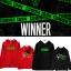 เสื้อฮู้ด (Hoodie) WINNER - EXIT thumbnail 1