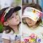 หมวกครึ่งใบลาย pink panther แพ็ค 3 ใบ [สี ขาว-ดำ] thumbnail 1