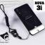 เคส Huawei Nova 3i เคสซิลิโคนลายการ์ตูน น่ารักๆ หลายลาย พร้อมแหวนจับมือถือลายเดียวกับเคส thumbnail 20