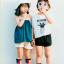 ถุงเท้ายาว สีรุ้ง แพ็ค 12 คู่ ไซส์ L ประมาณ 6-8 ปี thumbnail 5