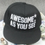 หมวก Awesome As You See thumbnail 4