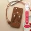 เคส VIVO V7 ซิลิโคนกระต่ายน้อยแสนน่ารัก ราคาถูก (สายคล้องแล้วแต่ร้านจีนแถมมาหรือไม่) thumbnail 12