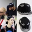 หมวกแฟชั่น EXO LUHAN สีดำ thumbnail 1