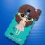 Case Vivo Y22 รุ่น Cute Girl thumbnail 10