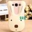 เคส Samsung S3 เคสกระต่าย ซิลิโคน 3D น่ารักๆ thumbnail 8
