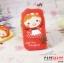 เคส Samsung S3 เคสซิลิโคน 3D หนูน้อยหมวกแดงน่ารักๆ Little Red Riding Hood-dimensional cartoon silicone thumbnail 15