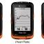 ไมล์ Bryton Rider 530 GPS Cycling computer GPS + ความเร็ว + วัดหัวใจ + รอบขา + นำทาง thumbnail 4