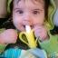 แปรงรูปกล้วย 280.- แปรงนวดเหงือกเด็กน้อย เป็ยยางกัดได้ด้วย thumbnail 8