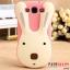 เคส Samsung S3 เคสกระต่าย ซิลิโคน 3D น่ารักๆ thumbnail 15