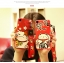 เคส OPPO R7S ซิลิโคนสกรีนลายนำโชคสวยงามมาก ราคาถูก (แบบสั้นหรือยาวแล้วแต่ร้านจีนแถมมา) thumbnail 1