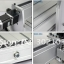 miniCNC 6040Z-S65J 800W Router Engraver Cutting Drilling Milling Machine thumbnail 3