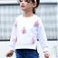 เสื้อ สีขาว แพ็ค 5 ชุด ไซส์ 80-90-100-110-120 (เลือกไซส์ได้) thumbnail 4