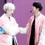 เสื้อเบสบอลแขนยาว BTS - 4th Muster Happy Ever After thumbnail 2