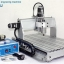 miniCNC 6040Z-S65J 800W Router Engraver Cutting Drilling Milling Machine thumbnail 1