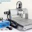 miniCNC 6040Z-S65J 800W Router Engraver Cutting Drilling Milling Machine thumbnail 1
