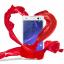 สำหรับ SONY XPERIA C3[DUAL] ฟิล์มกระจกนิรภัยป้องกันหน้าจอ 9H Tempered Glass 2.5D (ขอบโค้งมน) HD Anti-fingerprint thumbnail 6