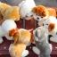 ตุ๊กตาน้องหมาบีเกิ้ล Amangs thumbnail 9