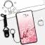 เคส Samsung A9 Pro ซิลิโคน soft case สกรีนลายการ์ตูนน่ารักๆ พร้อมสายคล้องและแหวน ราคาถูก thumbnail 9