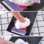 เคส huawei p8 lite พลาสติกสกรีนลายการ์ตูน พร้อมการ์ตูน 3 มิตินุ่มนิ่มสุดน่ารัก ราคาถูก thumbnail 6