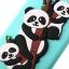 เคส Xiaomi Redmi 5A ซิลิโคน soft case ประดับแพนด้าแสนน่ารัก ราคาถูก thumbnail 3