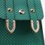 กระเป๋าใส่โทรศัพท์ รุ่น Woven Leather Pouch thumbnail 6