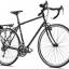 จักรยานทัวริ่ง FUJI Touring เกียร์ชิมาโน่ 27 สปีด 2018 ,18สปีด เฟรมโครโม่ ชุดขับ Deore Groupset thumbnail 2