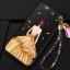 เคส OPPO A77 พลาสติกลายผู้หญิงแสนสวย พร้อมที่คล้องมือ สวยมากๆ ราคาถูก thumbnail 8