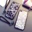Iphone X เคสลายลูกไม้มีสายคล้องข้อมือ thumbnail 1