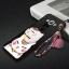 เคส Samsung A8 พลาสติกสกรีนลายการ์ตูนแมวกวักนำโชค Lucky Neko พร้อมที่ตั้งและที่เก็บสายในตัวคุ้มค่ามากๆ ราคาถูก thumbnail 5