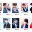 เซตการ์ดใส / การ์ดใสลายเซ็น Woojin thumbnail 4