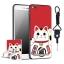 เคส Xiaomi Redmi 5A ซิลิโคนแบบนิ่มสกรีนลาย พร้อมแหวนและสายคล้องคุ้มมาก ราคาถูก thumbnail 17