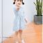 ถุงเท้าสั้น คละสี แพ็ค 10คู่ ไซส์ S (อายุประมาณ 1-3 ปี) thumbnail 3