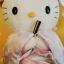 Hello Kitty & Daniel x McDonald's 2000 McSweet # Japanese Wedding แดเนียล เฮลโหลคิตตี้ ชุดแต่งงานประจำชาติญี่ปุ่น thumbnail 3
