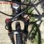 จักรยานเสือภูเขา TWITTER ELVIS 30 สปีด SLX เฟรมอลูลบรอย ซ่อนสาย 27.5 ปี2018 thumbnail 6